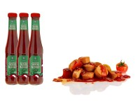 Volkswagen Develey Gewürz Ketchup 500 ml