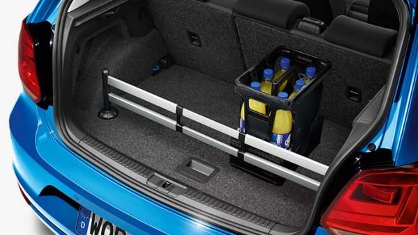 Volkswagen Kofferraum-Steckmodul - Ladegutsicherung