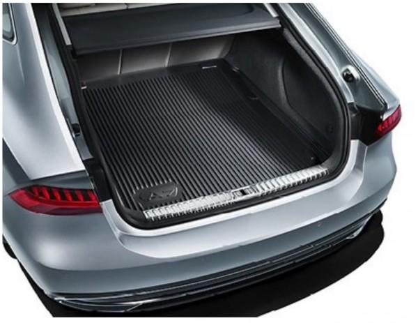 Audi Gepäckraumeinlage Kofferraumeinlage A7 (Typ 4K) ab MJ 2019