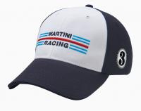 Porsche Cap Unisex - MARTINI RACING