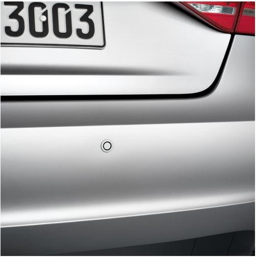 Nachrüstsatz Einparkhilfe PDC hinten, Audi A4/A5 8W ab MJ 2017