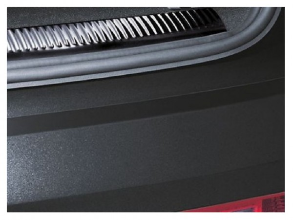 Ladekantenschutzfolie transparent Audi A8 2010 - 2017