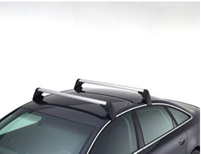 Grundträger Dachträger für Audi A6 4F Limousine