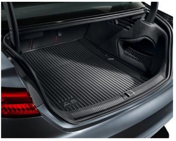 Gepäckraumschale für Audi A4 8K Limousine und A5 Coupe 8T
