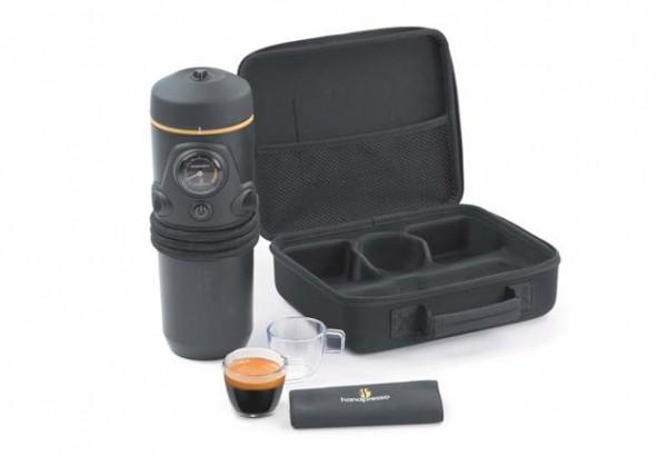 ŠKODA Espressomaschine Espresso-Auto-Set
