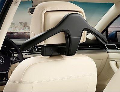 ŠKODA | Volkswagen Kleiderbügel für Reise- und Komfort-System