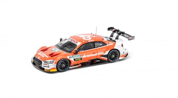 Modellauto Audi RS 5 DTM 2019, Green, 1:43