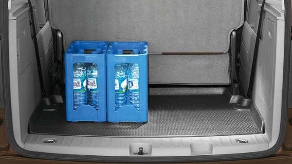 Gepäckraumeinlage für Caddy (5-Sitzer)