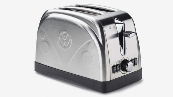 Volkswagen Toaster mit T1 Motiv