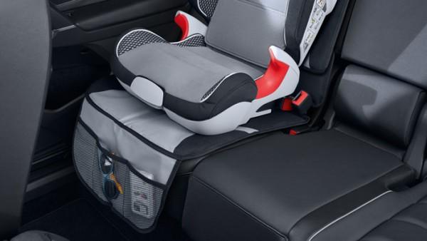 Volkswagen Sitzschoner auch für Isofix