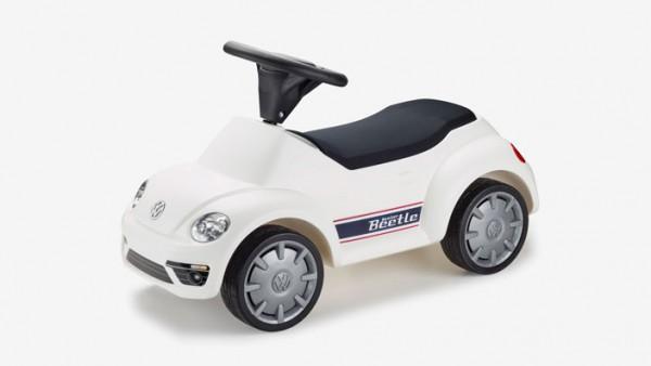 Volkswagen Junior Beetle in Weiß