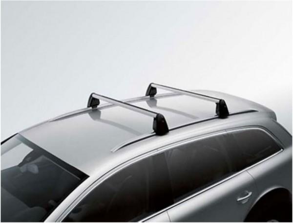 Grundträger Dachträger Audi Q7 4L 2007 - 20015