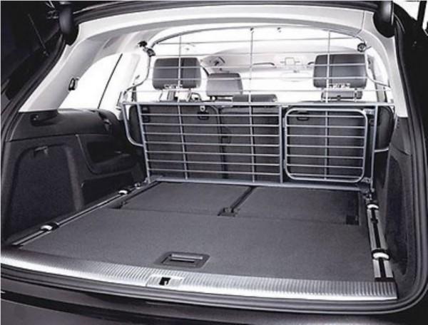 Trenngitter für den Gepäckraum, quer Audi Q7 4L 2007 - 2015