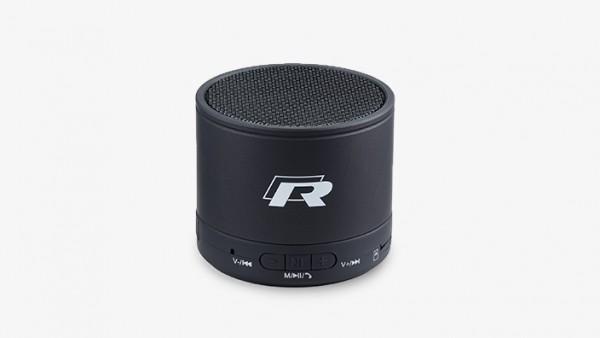 Volkswagen R Mini-Lautsprecher mit Bluetooth®