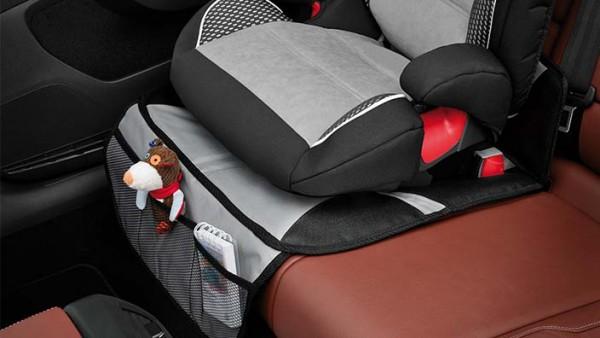 Volkswagen Sitzschoner