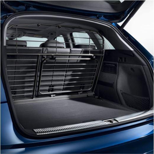 Trenngitter für den Gepäckraum, quer, Audi Q5 FY ab MJ 2017
