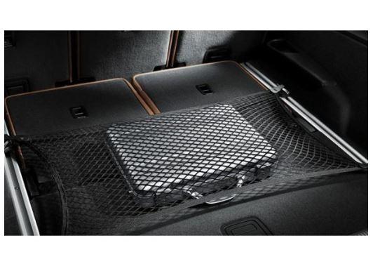 Gepäckraumnetz Audi Q7 ab MJ 2016
