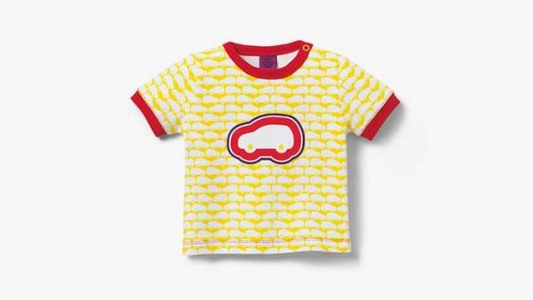 Volkswagen Baby-T-Shirt, 80
