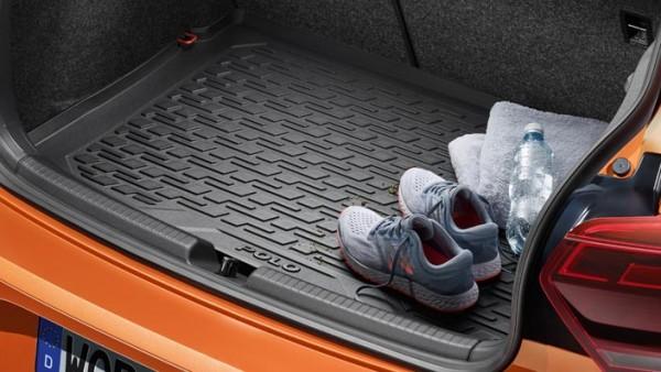 Gepäckraumschale für den neuen Polo ab MJ 2017