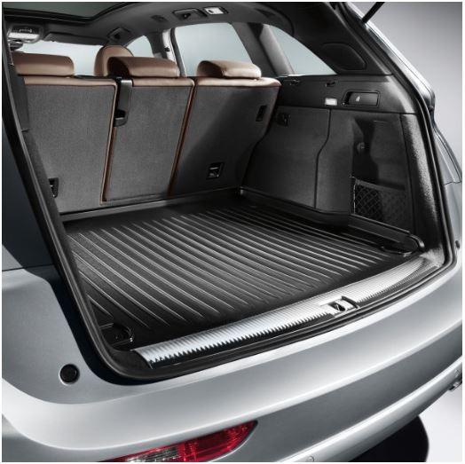 Gepäckraumschale Kofferraumeinlage Audi Q5 8R 2009 - 2017