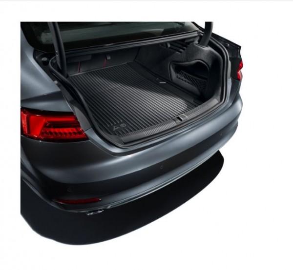 Gepäckraumschale Kofferraumeinlage Audi A5 8W Coupe ab MJ 2017