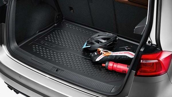 Gepäckraumschale für Golf Sportsvan